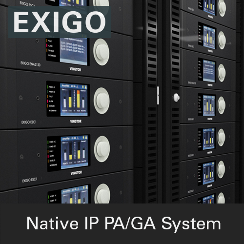 Exigo Native PA/GA  promo picture