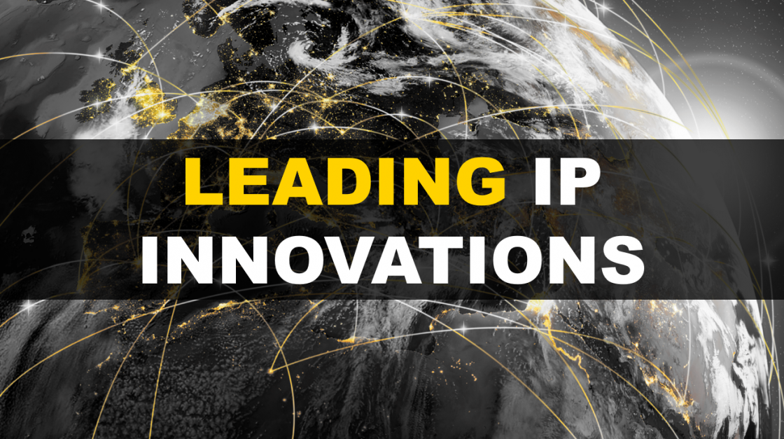 Leading IP Innovations - picture