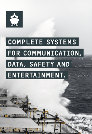 Maritime Systems picture