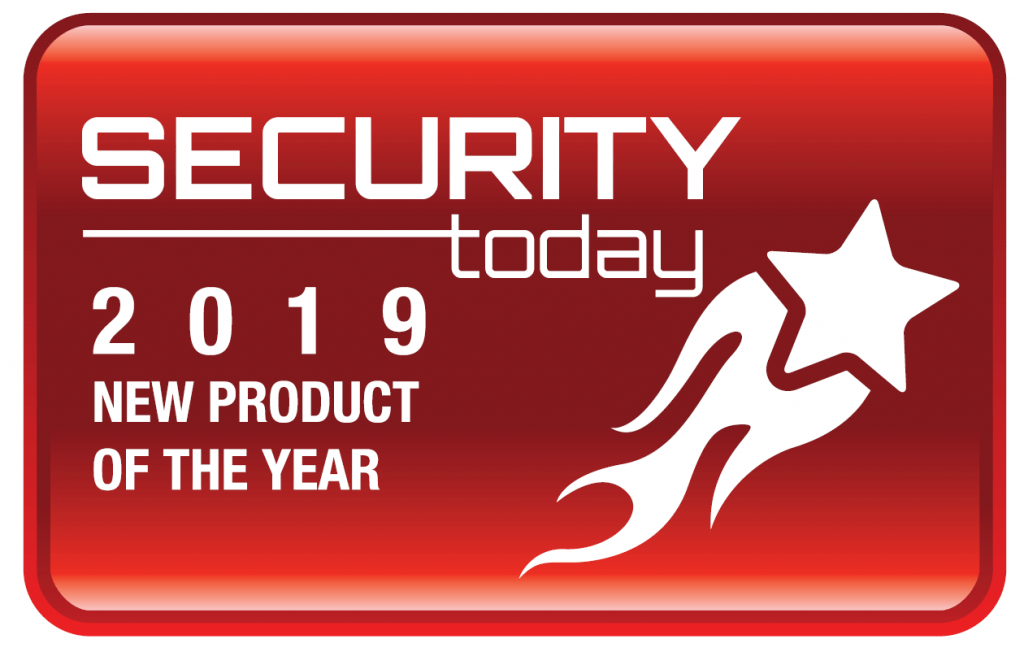 Zenitel Intelligent Communications wins 2019 New Product of the Year Award