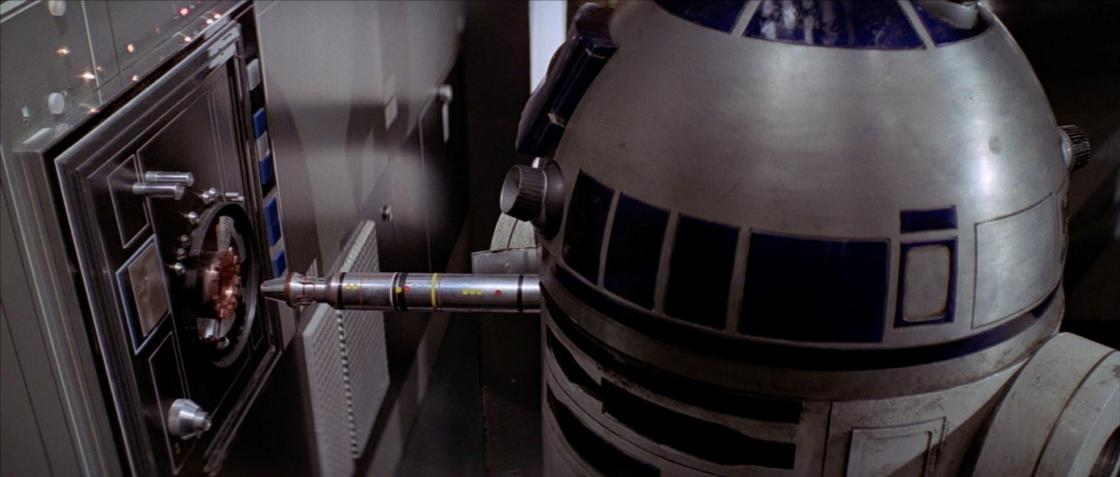 R2D2 - picture