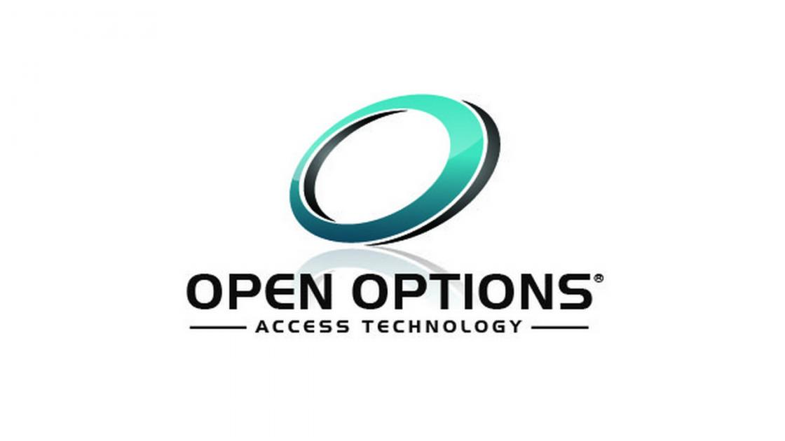 Open Options DNA Fusion Access Control Software - picture