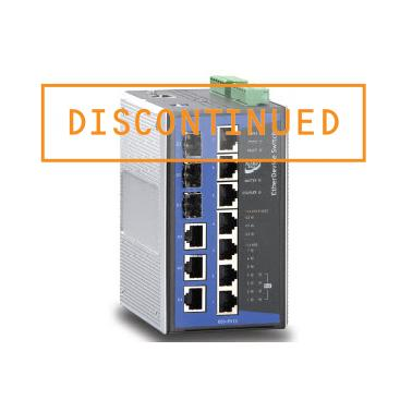 Exigo Network Switch