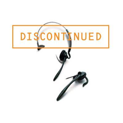 Light-mono-headset