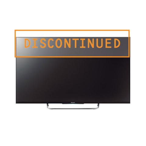"""55"""" 3D LED TV with STB"""