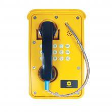 IP-heavy-duty-telephone-hotline keypad