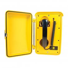 IP Heavy Duty Telephone, door, hot line