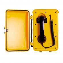 Heavy duty IP telephone