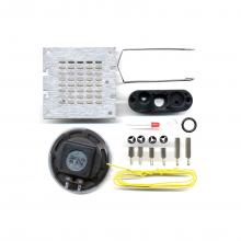 Mounting and Assembly kit for IP substation