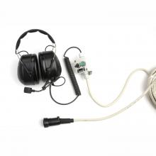 SP5-36-PELP Headset w/ Boom Mic. picture