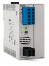 Power supply 24 VDC output, 2A