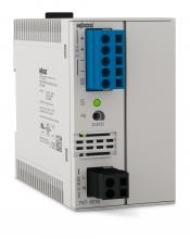 Power supply 24 VDC output, 4A