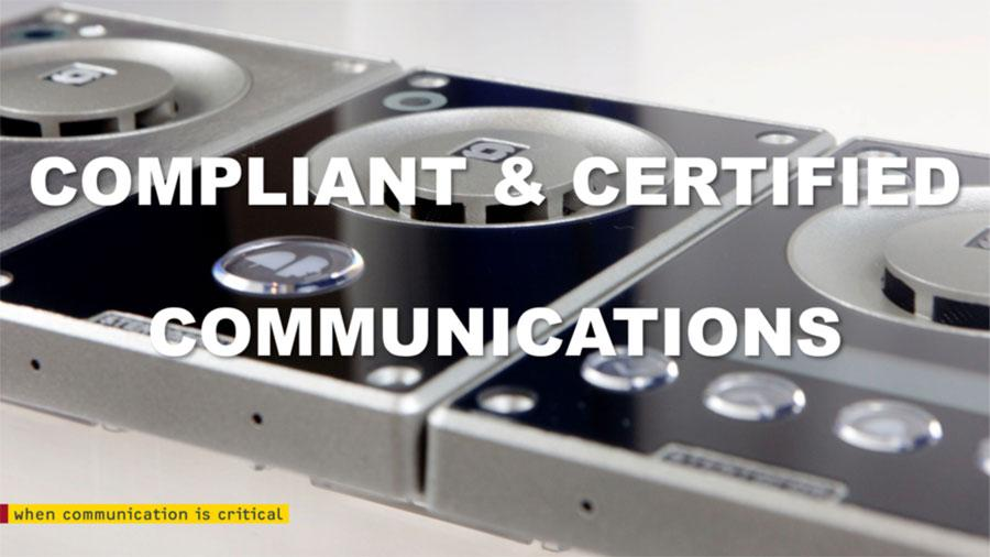 Compliance header new picture