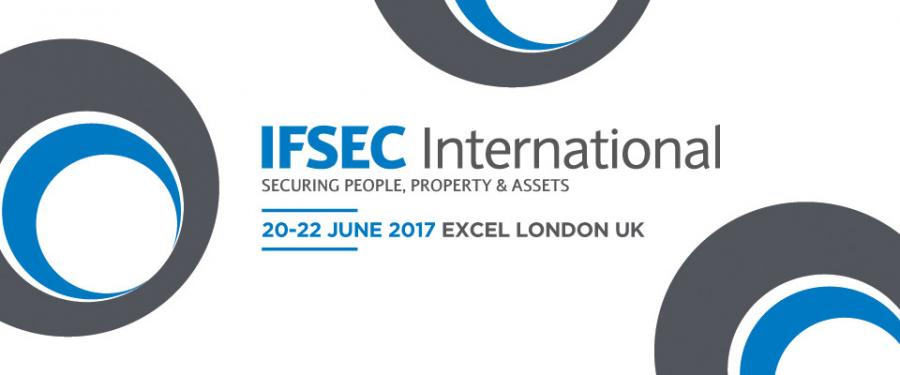 Zenitel at IFSEC 2017 - picture