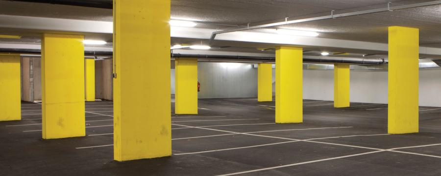 The Opportunity and Risk in Parking - picture