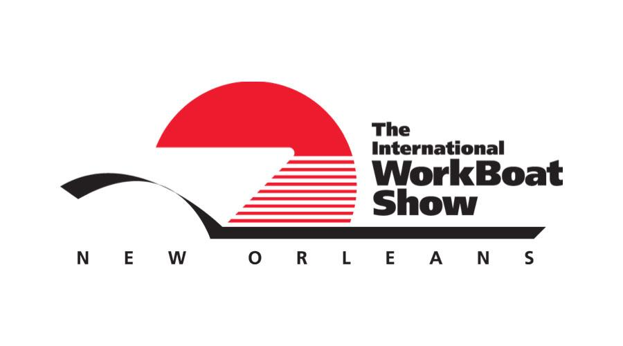 Workboat Show 2015