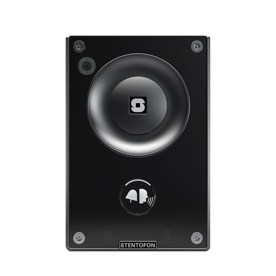 TCIV-3 IP and SIP Video Intercom picture